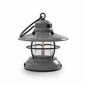 Grey mini lantern