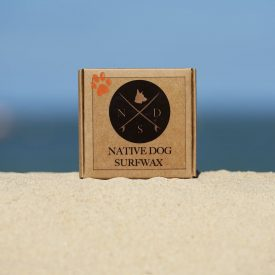 Surf Wax Warm Water 1