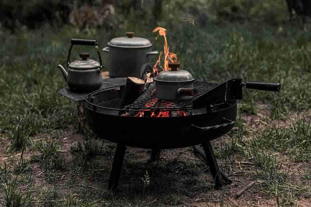 Fire Pit 9