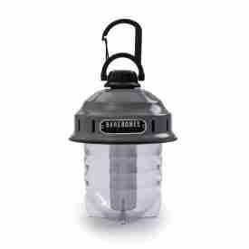 Grey Beacon Hanging Camping Lantern