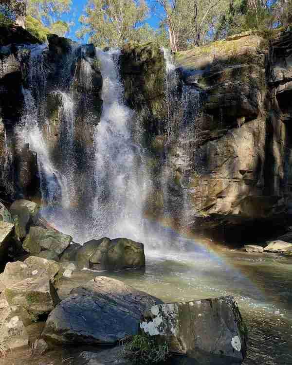 Phantom Falls, Otway National Park