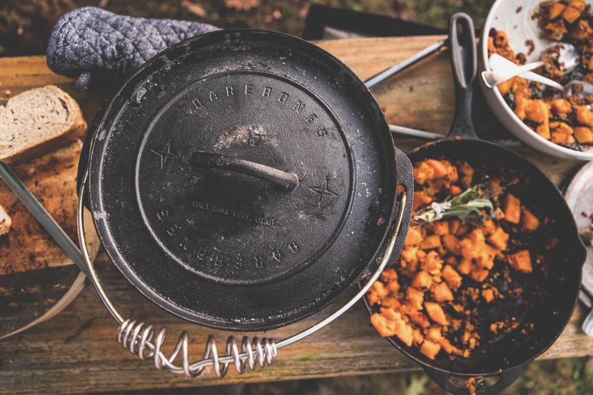 Cookware Banner